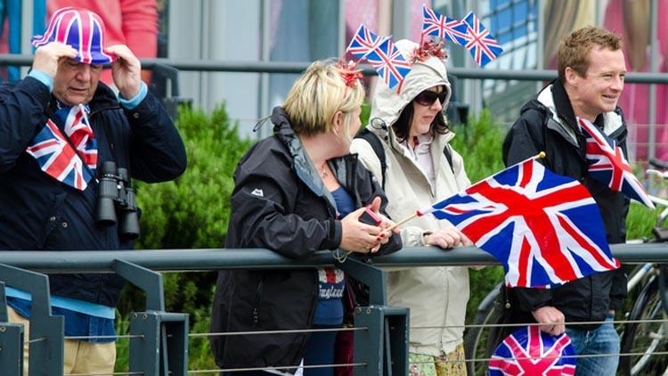 Turistas-británicos
